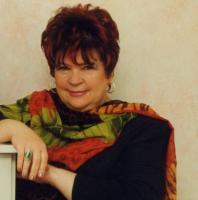 Violeta Palčinskaitė
