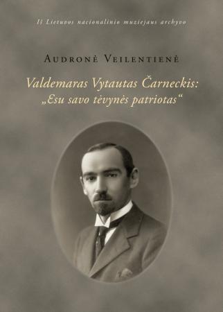 Valdemaras Vytautas Čarneckis: