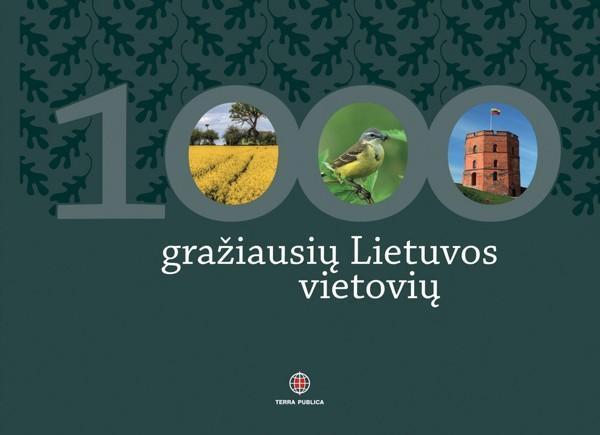 1000 gražiausių Lietuvos vietovių | Sud. Vytautas Kandrotas