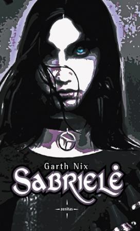 Sabrielė | Garth Nix