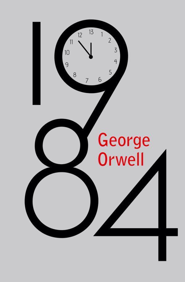1984-ieji (3-as leidimas) | George Orwell (Džordžas Orvelas)