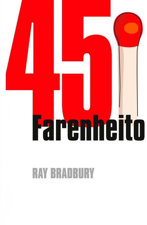 451 Farenheito (2-oji laida)   Ray Bradbury