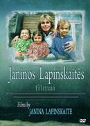 Janinos Lapinskaitės filmai (DVD) | Dokumentinis filmas