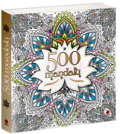 500 MANDALŲ |