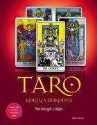 Taro kortų veidrodyje | Lidia Staub