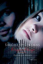 Šalčio dvelksmas. Ciklo 'Vampyrų akademija' 2-oji knyga | Richelle Mead