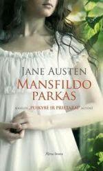 Mansfildo parkas | Džeinė Ostin (Jane Austen)