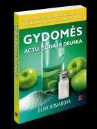 Gydomės actu, soda ir druska   Olga Romanova
