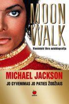 Moonwalk | Michael Jackson