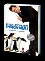 Pono Poperio pingvinai | Richard ir Florence Atwater
