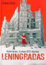 Leningradas | Anna Reid