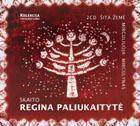 Šita žemė. Mirguliuoja mirgulynas (2CD) | Skaito Regina Paliukaitytė, muzikuoja Algirdas Klova