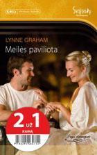 Meilės paviliota (2 už 1 kainą) (Jausmų egzotika) | Lynne Graham