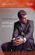 Meilė per atstumą (Aistra) | Susan Mallery