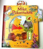 Atradimų knyga. Mikė Pūkuotukas | Disney