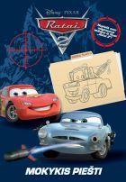 Ratai 2. Mokykis piešti | Disney