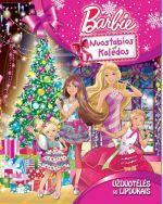 Barbie nuostabios Kalėdos  