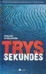Trys sekundės | Roslund ir Hellstrom