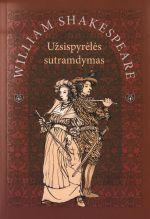 Užsispyrėlės sutramdymas | Viljamas Šekspyras (William Shakespeare)