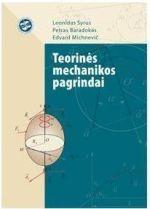 Teorinės mechanikos pagrindai | L. Syrus, P. Baradokas, E. Michnevič