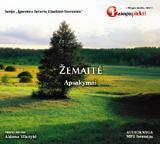 Apsakymai (audioknyga, CD, MP3 formatas) | Žemaitė