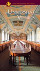 Die Universitat Vilnius (
