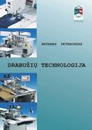 Drabužių technologija | Antanas Petrauskas