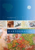 Kartografija | Renata Bagdžiūnaitė