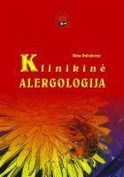 Klinikinė alergologija | Rūta Dubakienė