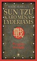 Sun Tzu karo menas lyderiams   Mark McNeilly
