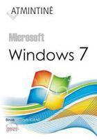 Atmintinė. Microsoft Windows 7 | Birutė Leonavičienė