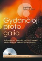 Gydančioji proto galia (su CD) | Jose Silva, Robert B. Stone