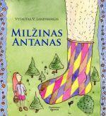 Milžinas Antanas | Vytautas V. Landsbergis