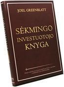 Sėkmingo investuotojo knyga | Joel Greenblatt