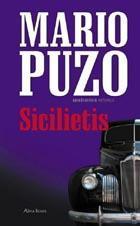 Sicilietis   Mario Puzo