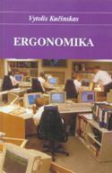 Ergonomika (vadovėlis)   Vytolis Kučinskas