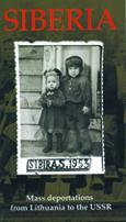Siberia. Mass Deportations from Lithuania to the USSR | Compiled by Dalia Kuodytė and Rokas Tracevskis