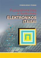 Puslaidininkės ir funkcinės elektronikos įtaisai   Stanislovas Štaras