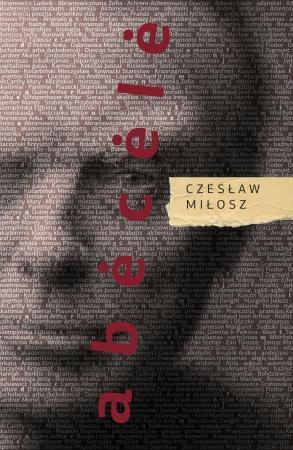 Abėcėlė   Czeslaw Milosz