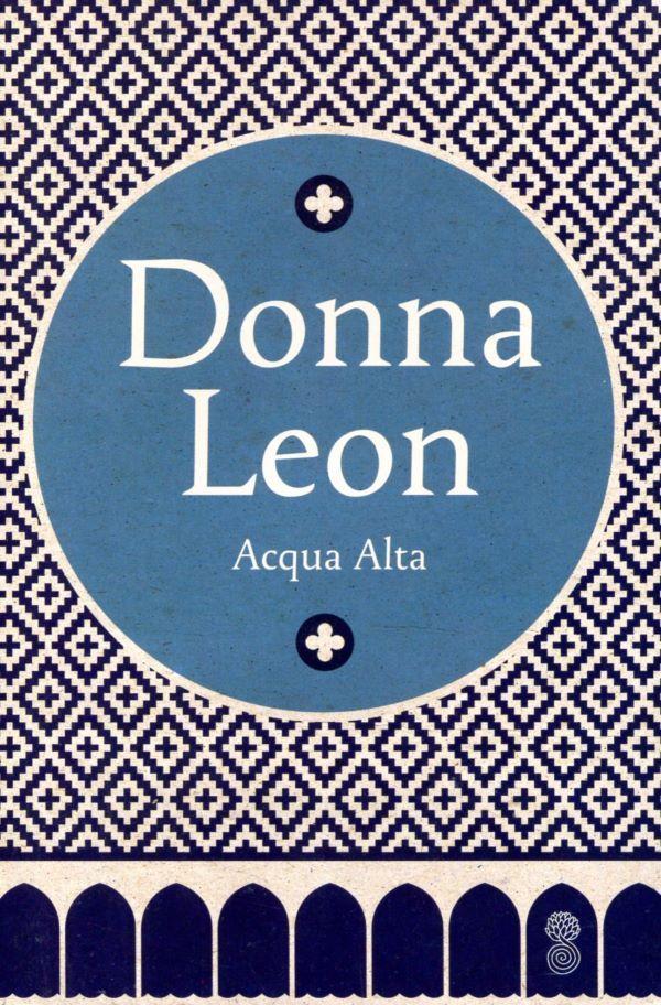 Acqua alta   Donna Leon