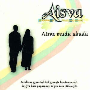 Aisva - Aisva mudu abudu (CD) |