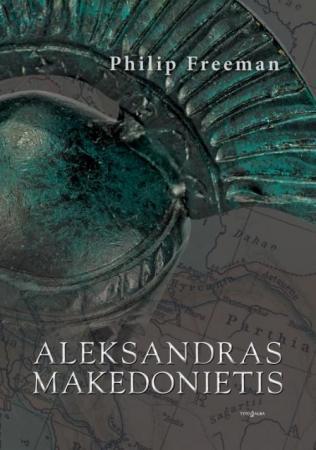 Aleksandras Makedonietis   Philip Freeman