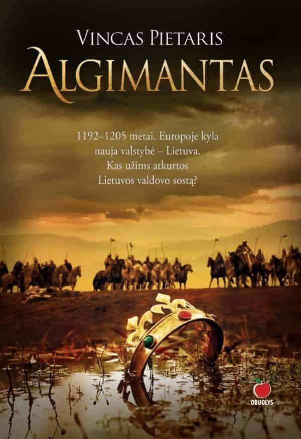 Algimantas | Vincas Pietaris