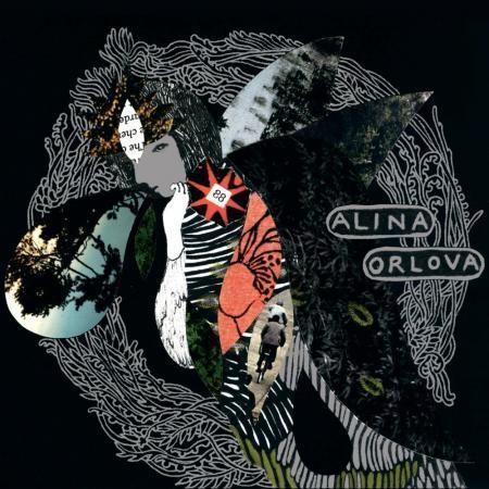 Alina Orlova - 88 (CD) | Alina Orlova