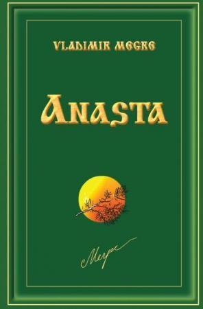Anasta (10-oji serijos