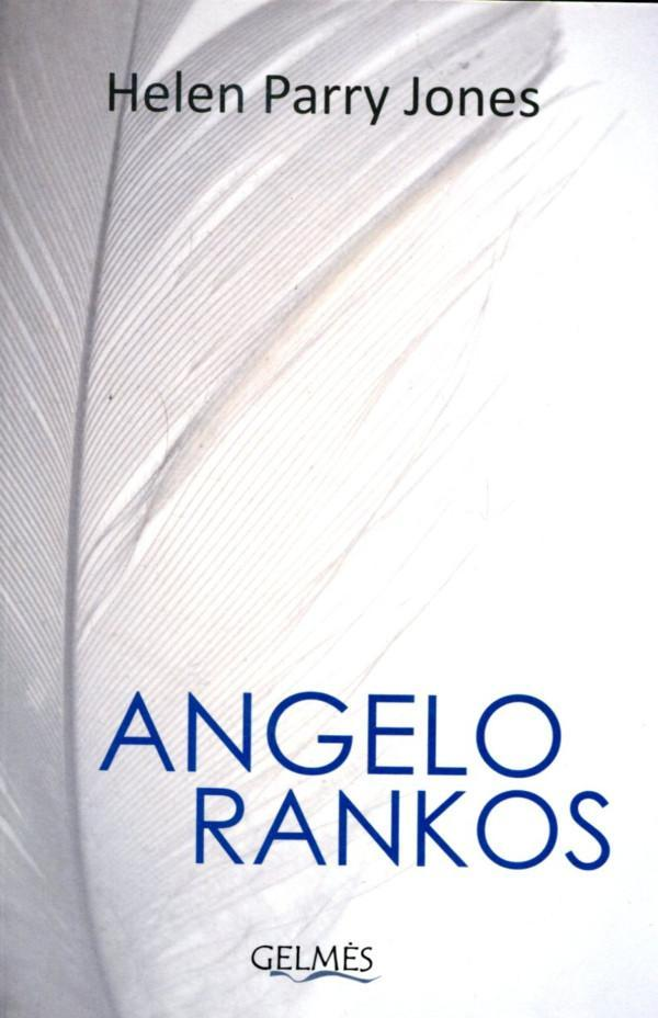 Angelo rankos | Helen Parry Jones