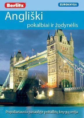 Angliški pokalbiai ir žodynėlis  