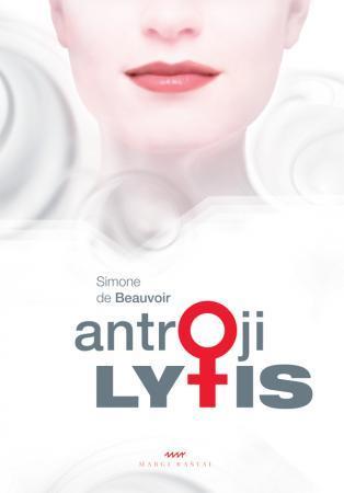 Antroji lytis | Simone de Beauvoir