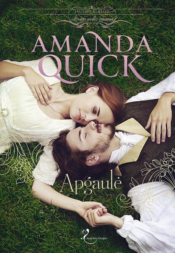 Apgaulė | Amanda Quick