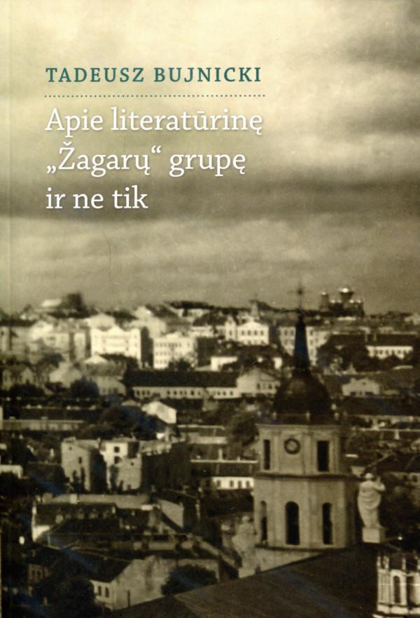 Apie literatūrinę